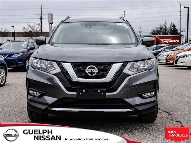 2019 Nissan Rogue SV (Stk: N19761) in Guelph - Image 2 of 22
