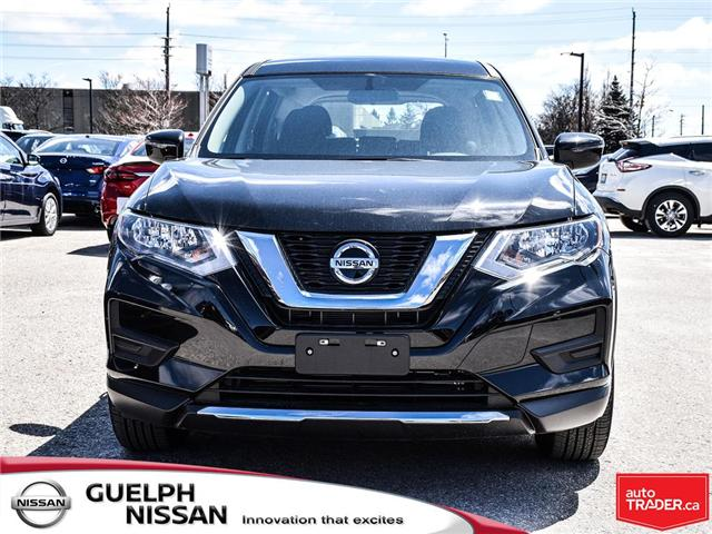 2019 Nissan Rogue S (Stk: N19763) in Guelph - Image 2 of 23