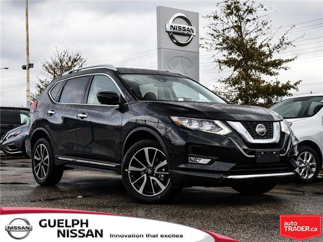 2019 Nissan Rogue SL (Stk: N19772) in Guelph - Image 1 of 24