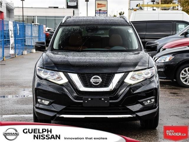 2019 Nissan Rogue SL (Stk: N19772) in Guelph - Image 2 of 24