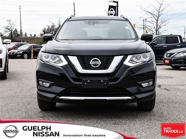 2019 Nissan Rogue SL (Stk: N19776) in Guelph - Image 2 of 23