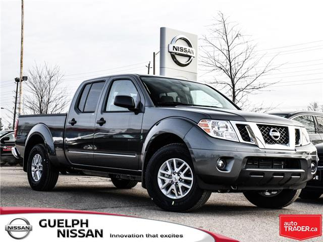2019 Nissan Frontier SV (Stk: N19816) in Guelph - Image 1 of 21