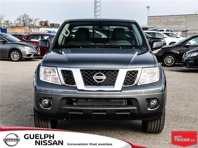 2019 Nissan Frontier SV (Stk: N19816) in Guelph - Image 2 of 21