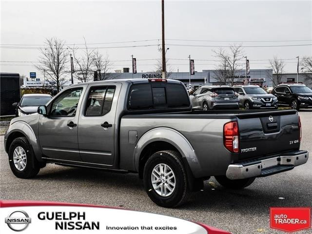 2019 Nissan Frontier SV (Stk: N19816) in Guelph - Image 4 of 21