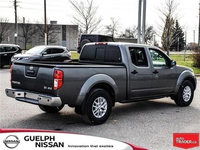 2019 Nissan Frontier SV (Stk: N19816) in Guelph - Image 5 of 21
