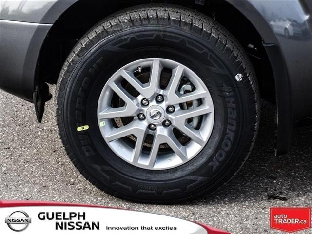 2019 Nissan Frontier SV (Stk: N19816) in Guelph - Image 6 of 21