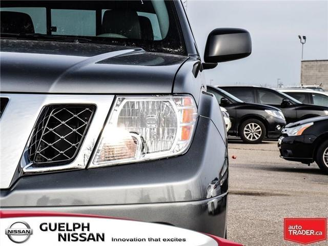 2019 Nissan Frontier SV (Stk: N19816) in Guelph - Image 8 of 21
