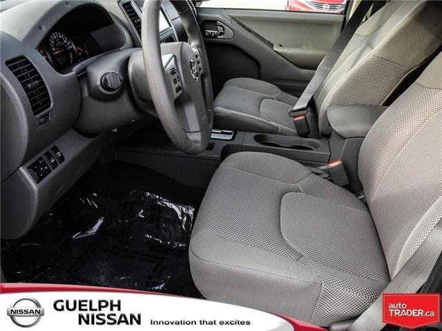 2019 Nissan Frontier SV (Stk: N19816) in Guelph - Image 12 of 21