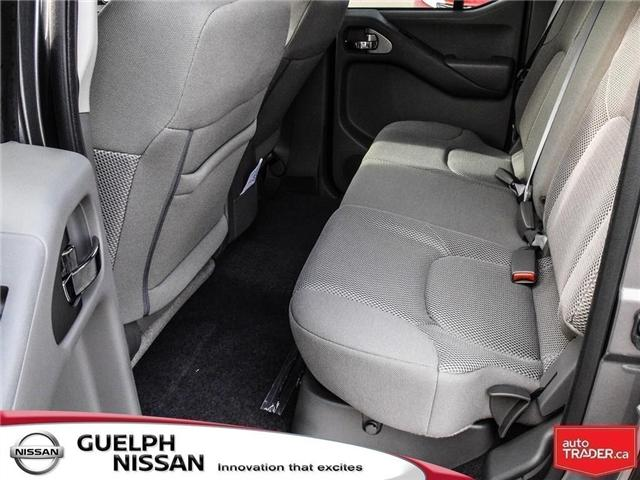 2019 Nissan Frontier SV (Stk: N19816) in Guelph - Image 13 of 21