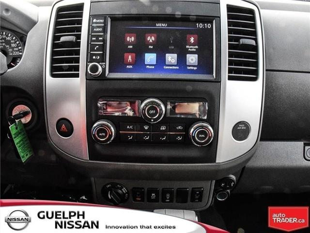 2019 Nissan Frontier SV (Stk: N19816) in Guelph - Image 14 of 21