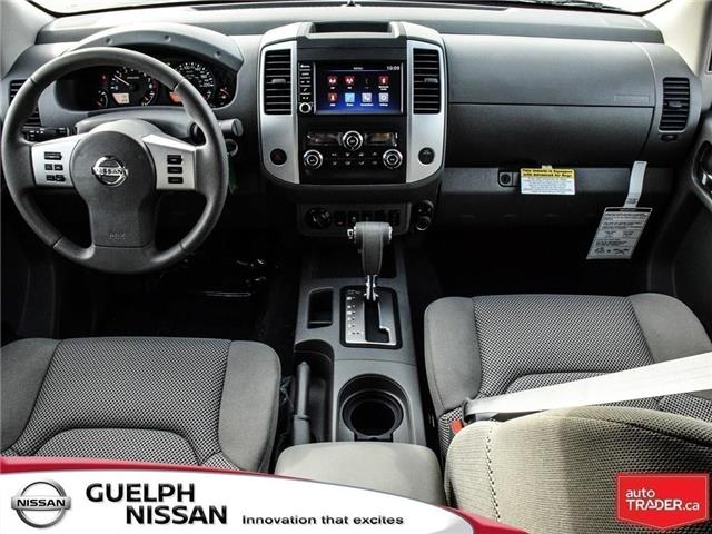 2019 Nissan Frontier SV (Stk: N19816) in Guelph - Image 16 of 21