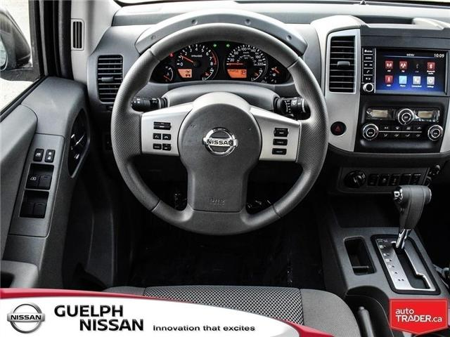 2019 Nissan Frontier SV (Stk: N19816) in Guelph - Image 17 of 21