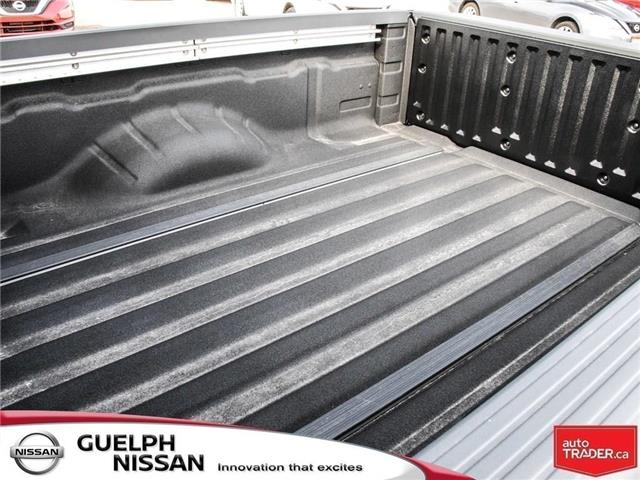 2019 Nissan Frontier SV (Stk: N19816) in Guelph - Image 21 of 21