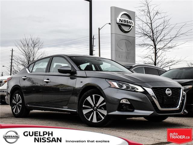 2019 Nissan Altima 2.5 SV (Stk: N19831) in Guelph - Image 1 of 23