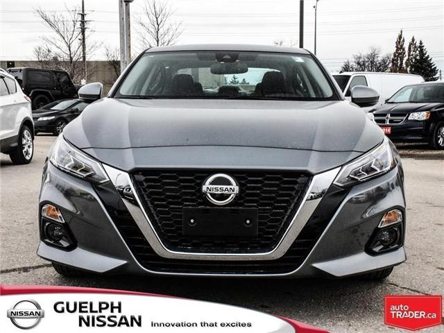 2019 Nissan Altima 2.5 SV (Stk: N19831) in Guelph - Image 2 of 23