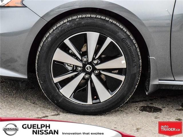 2019 Nissan Altima 2.5 SV (Stk: N19831) in Guelph - Image 9 of 23