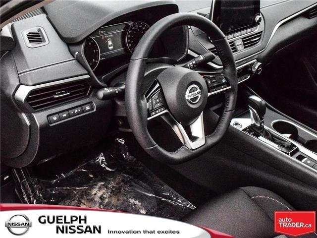 2019 Nissan Altima 2.5 SV (Stk: N19831) in Guelph - Image 12 of 23