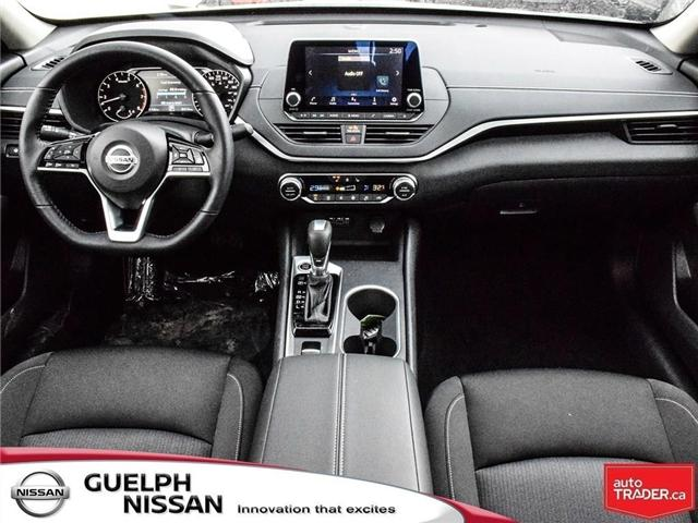 2019 Nissan Altima 2.5 SV (Stk: N19831) in Guelph - Image 15 of 23
