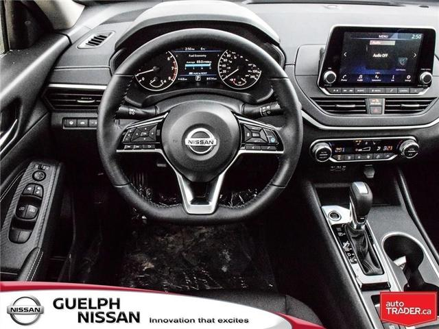 2019 Nissan Altima 2.5 SV (Stk: N19831) in Guelph - Image 16 of 23