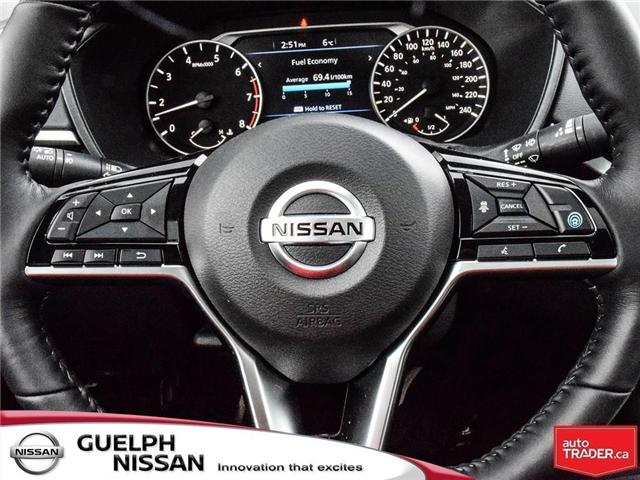 2019 Nissan Altima 2.5 SV (Stk: N19831) in Guelph - Image 18 of 23