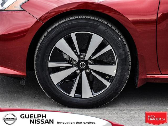 2019 Nissan Altima 2.5 SV (Stk: N19852) in Guelph - Image 9 of 23