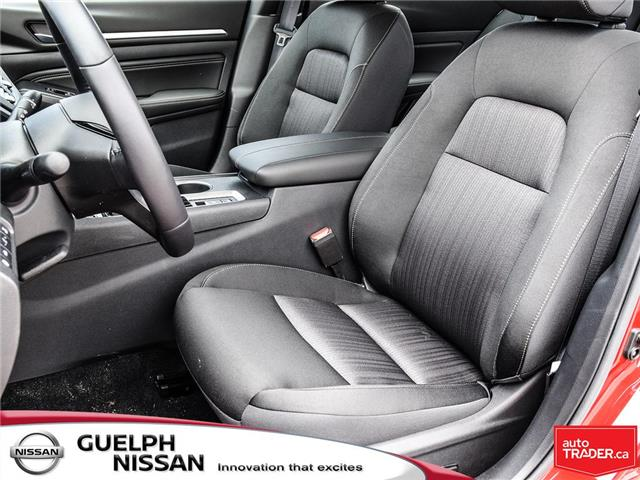 2019 Nissan Altima 2.5 SV (Stk: N19852) in Guelph - Image 13 of 23