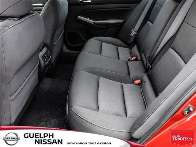 2019 Nissan Altima 2.5 SV (Stk: N19852) in Guelph - Image 14 of 23
