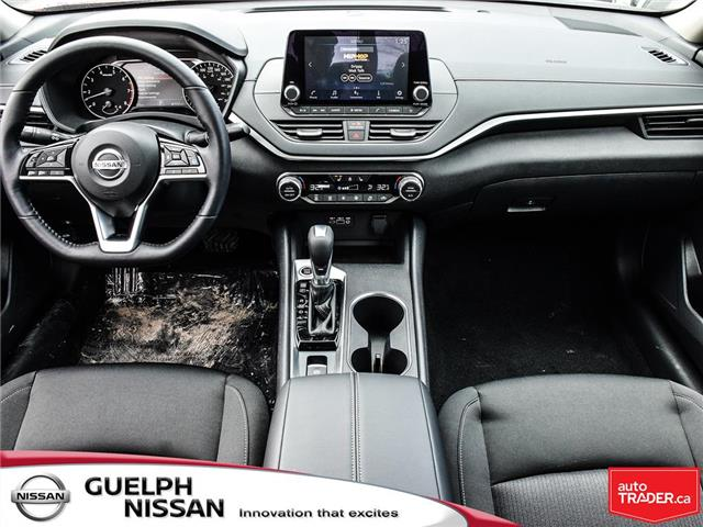 2019 Nissan Altima 2.5 SV (Stk: N19852) in Guelph - Image 15 of 23