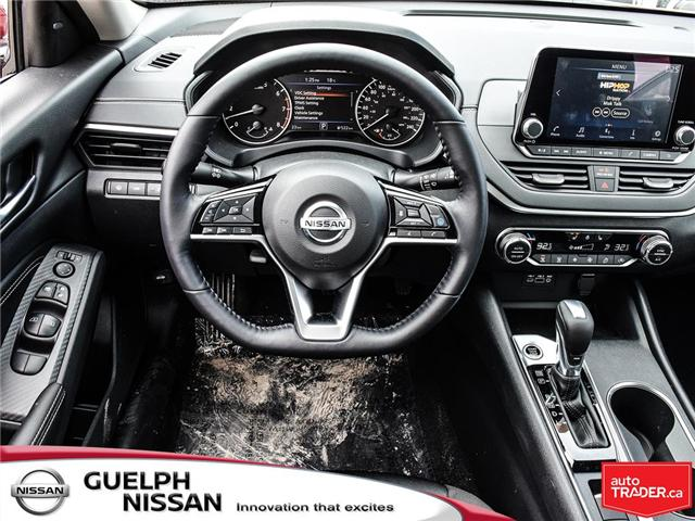 2019 Nissan Altima 2.5 SV (Stk: N19852) in Guelph - Image 16 of 23