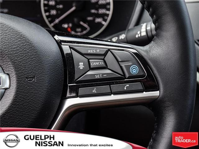 2019 Nissan Altima 2.5 SV (Stk: N19852) in Guelph - Image 20 of 23