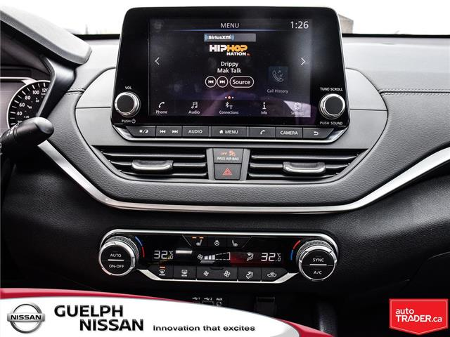 2019 Nissan Altima 2.5 SV (Stk: N19852) in Guelph - Image 22 of 23