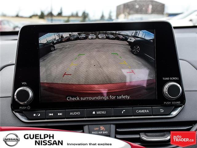 2019 Nissan Altima 2.5 SV (Stk: N19852) in Guelph - Image 23 of 23