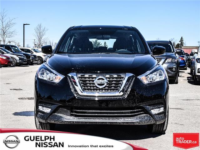 2019 Nissan Kicks SV (Stk: N20061) in Guelph - Image 2 of 22