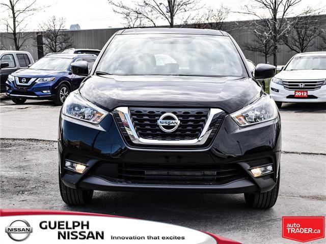 2019 Nissan Kicks SV (Stk: N20054) in Guelph - Image 2 of 21