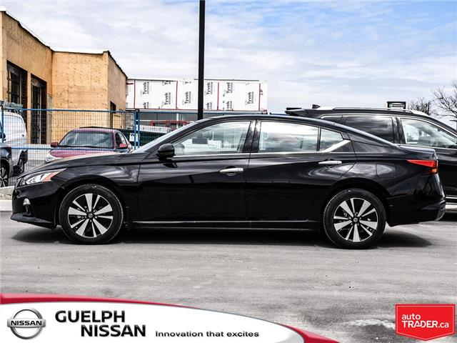 2019 Nissan Altima 2.5 SV (Stk: N19889) in Guelph - Image 3 of 23