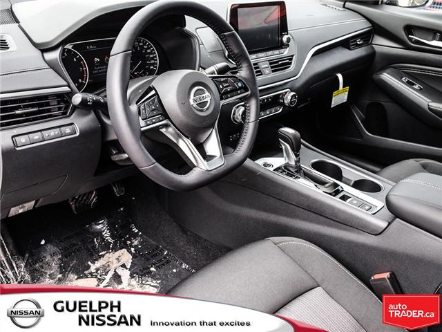 2019 Nissan Altima 2.5 SV (Stk: N19889) in Guelph - Image 12 of 23