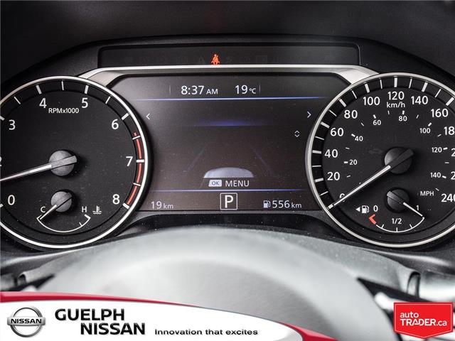 2019 Nissan Altima 2.5 SV (Stk: N19889) in Guelph - Image 21 of 23