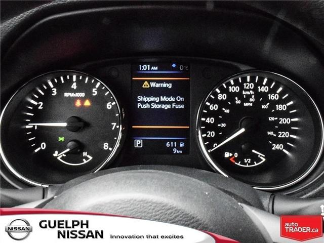 2019 Nissan Rogue SV | SV AWD | at $448 mo for sale in