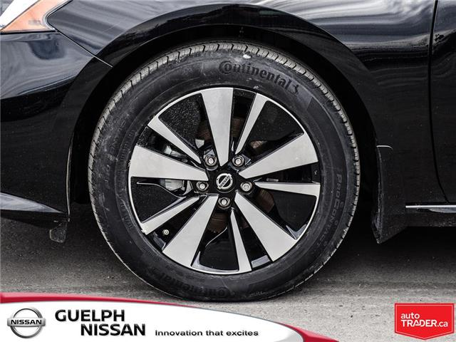 2019 Nissan Altima 2.5 SV (Stk: N19917) in Guelph - Image 9 of 23