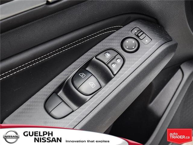 2019 Nissan Altima 2.5 SV (Stk: N19917) in Guelph - Image 10 of 23