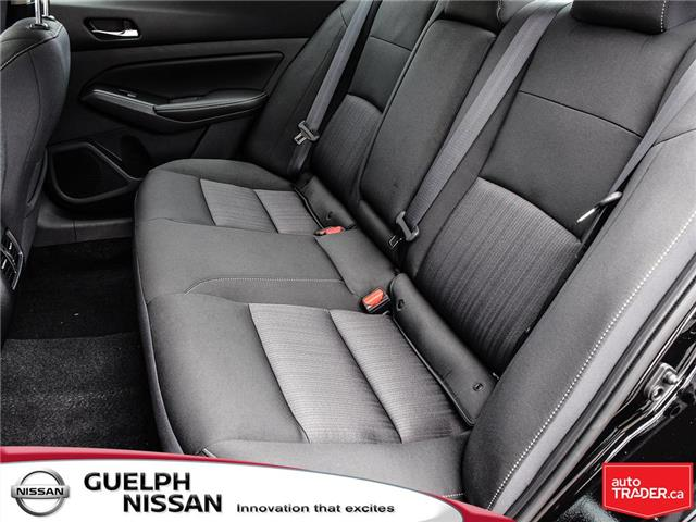 2019 Nissan Altima 2.5 SV (Stk: N19917) in Guelph - Image 14 of 23