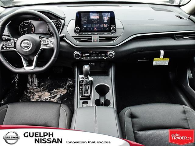 2019 Nissan Altima 2.5 SV (Stk: N19917) in Guelph - Image 15 of 23