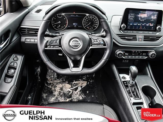 2019 Nissan Altima 2.5 SV (Stk: N19917) in Guelph - Image 16 of 23