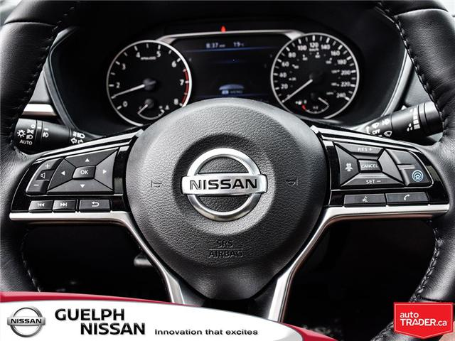 2019 Nissan Altima 2.5 SV (Stk: N19917) in Guelph - Image 18 of 23
