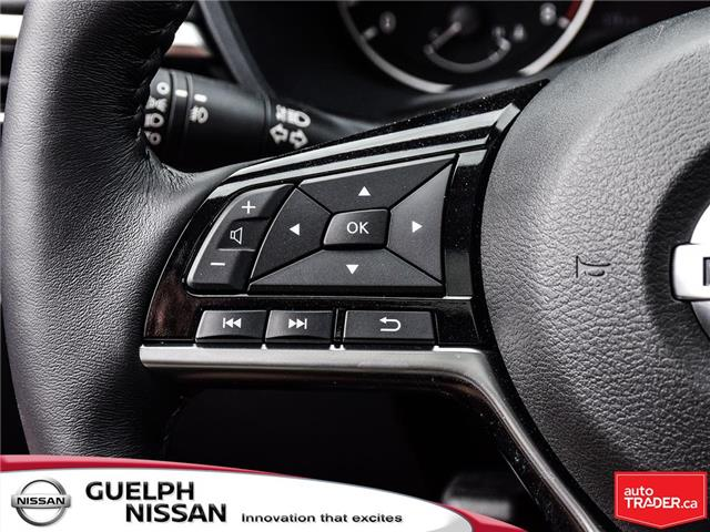 2019 Nissan Altima 2.5 SV (Stk: N19917) in Guelph - Image 19 of 23