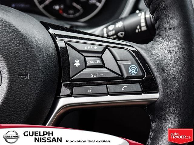 2019 Nissan Altima 2.5 SV (Stk: N19917) in Guelph - Image 20 of 23