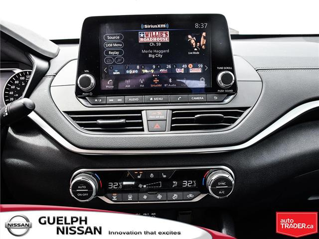 2019 Nissan Altima 2.5 SV (Stk: N19917) in Guelph - Image 22 of 23