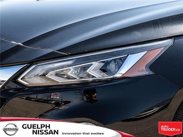 2019 Nissan Altima 2.5 Platinum (Stk: N19918) in Guelph - Image 8 of 24