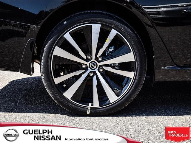 2019 Nissan Altima 2.5 Platinum (Stk: N19918) in Guelph - Image 9 of 24