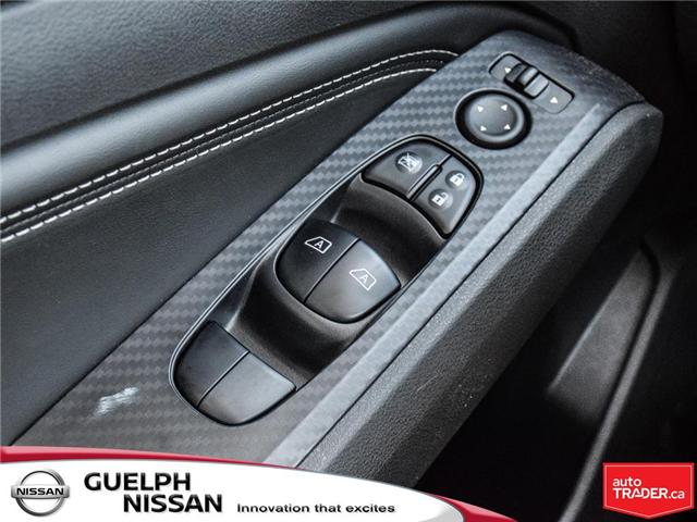 2019 Nissan Altima 2.5 Platinum (Stk: N19918) in Guelph - Image 10 of 24